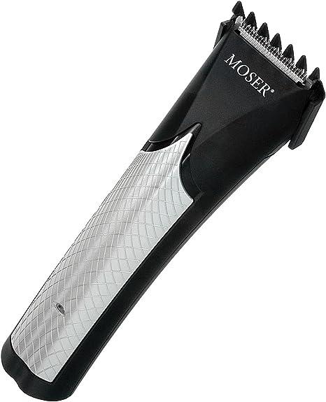 Moser 1881.0055 TrendCut - Cortapelos con o sin cable (importado ...