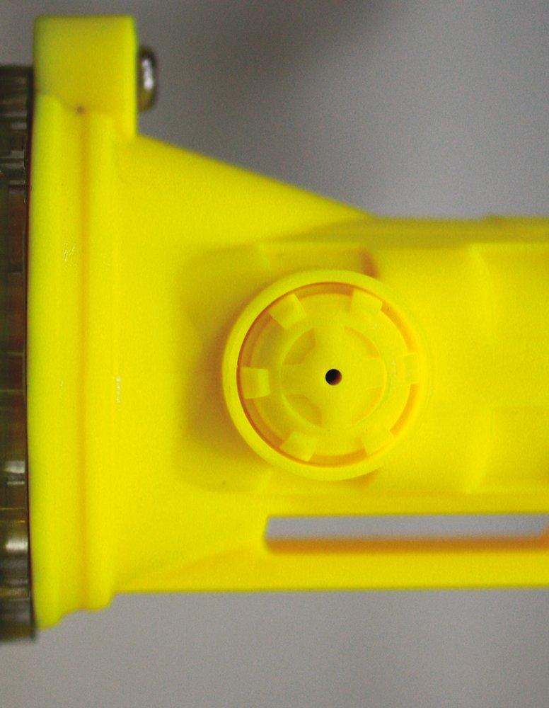 RING AUTOMOTIVE RT5185 Hazard Safe ATEX LED Inspection Torch