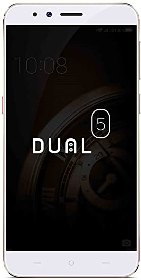 Micromax dual 5 e4820 champagne 128gb amazon electronics image unavailable fandeluxe Choice Image