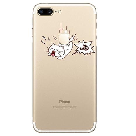caler coque iphone 7