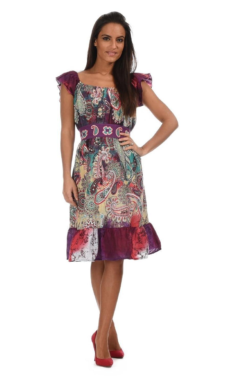 Kushi Women's Dress LUNA