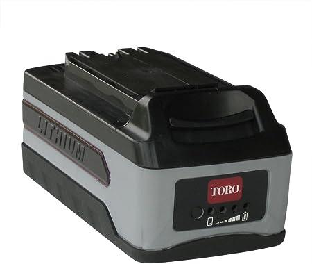Amazon.com: Toro 88504 Extended Range batería de ion de ...