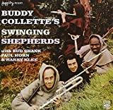 Buddy Collette's Swinging Shepherds (+At the Cinema)