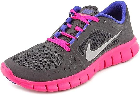 NIKE Nike free run 3 zapatillas running chica: NIKE: Amazon.es: Zapatos y complementos