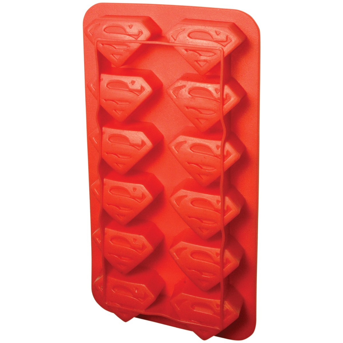 ICUP DC Comics Superman Ice Cube Tray ICUP Inc. 7401
