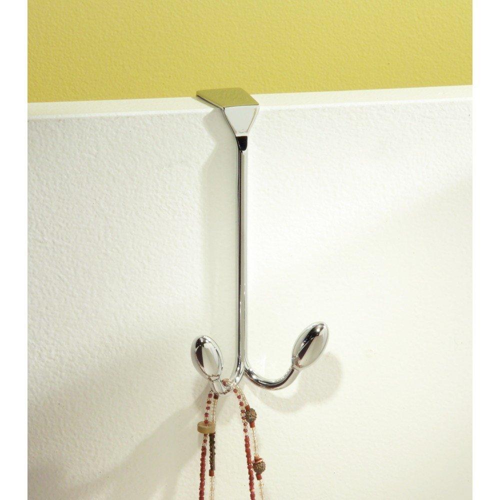InterDesign Orbinni Organizer Hooks Towels Image 2