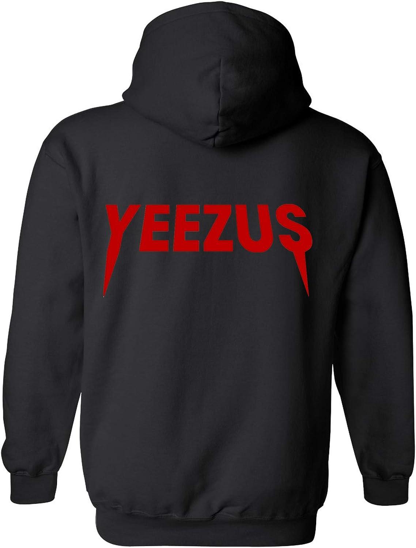 Amazon.com: GawxTee Yeezus Sweatshirt