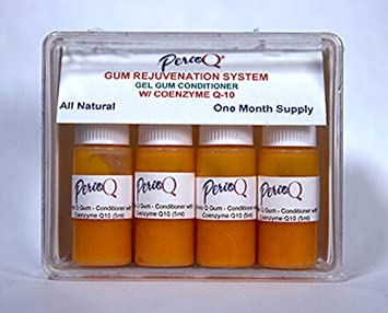 Amazon.com: perioq Gum Acondicionador: Beauty