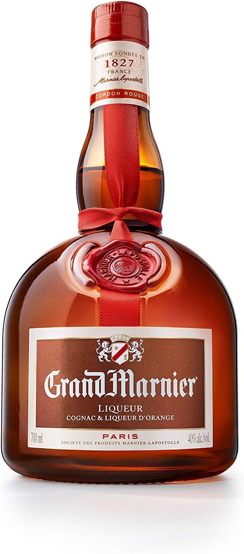 Grand Marnier Cordón rojo 40 ° 70 cl