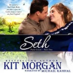 Seth: Prairie Grooms, Book 3 | Kit Morgan