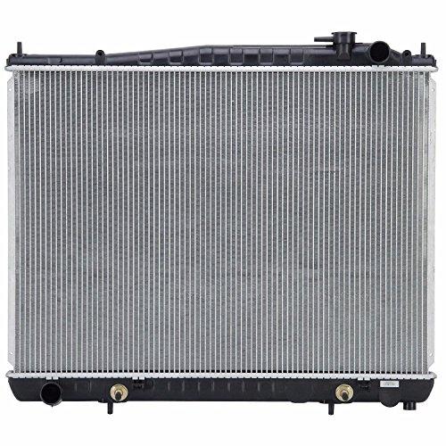 01 pathfinder radiator - 9