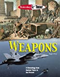Weapons, Peggy J. Parks, 1567118364