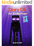 Book for kids: Diary Of An Enderman 1 (Enderman Diary)