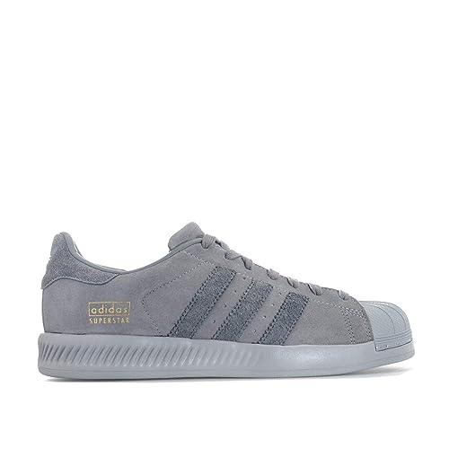 adidas Superstar Bounce, Zapatillas de Deporte para Hombre, (Griuno/Gris / Gricin), 39 1/3 EU: Amazon.es: Zapatos y complementos