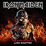 #10: The Book of Souls: Live Chapter (Deluxe Edition) [2xCD+Book]