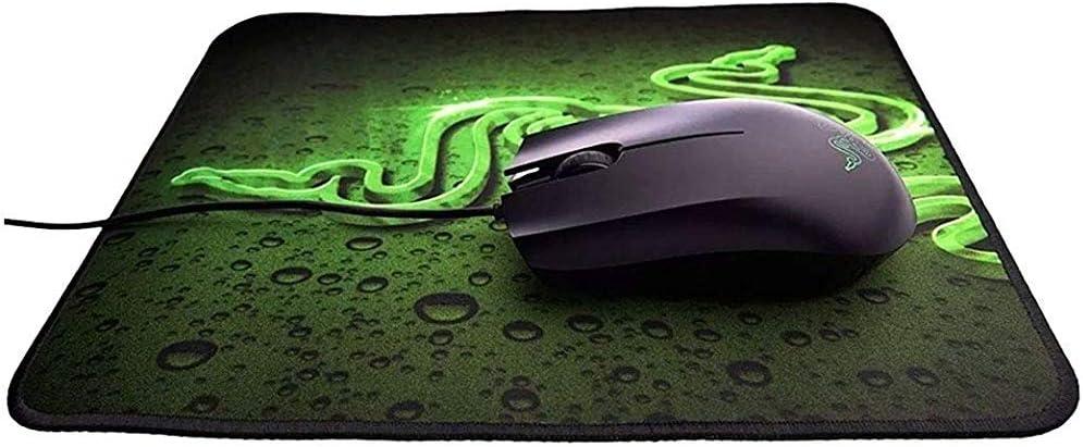 Razer Gaming Starter Bundle Abyssus Lite Maus Und Computer Zubehör