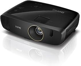 BenQ W2000+ Proyector para Cine en Casa y Juegos