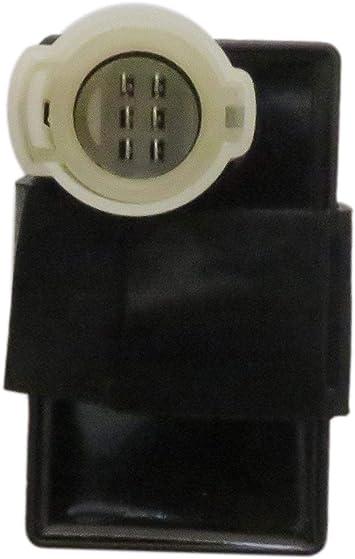 CDI Module Box For Honda ATC 110 200M 200S 200X ATC250R TRX200 1983 1984 1985