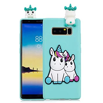 coque samsung galaxie note 4 poney