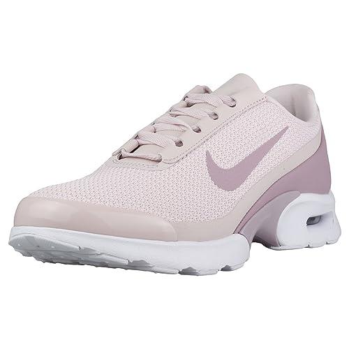 Nike 896194-604 - Sandalias con cuña Mujer, Color Rosa, Talla 36.5 EU: Amazon.es: Zapatos y complementos