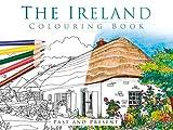 The Ireland Colouring Book