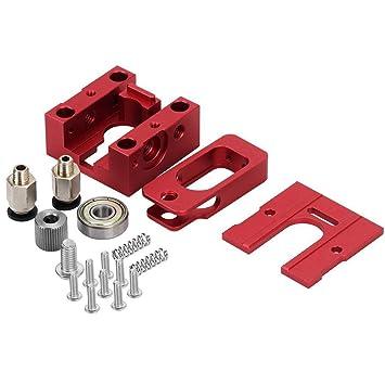 Nrpfall - Extractor de Bulldog para Impresora 3D (Metal ...