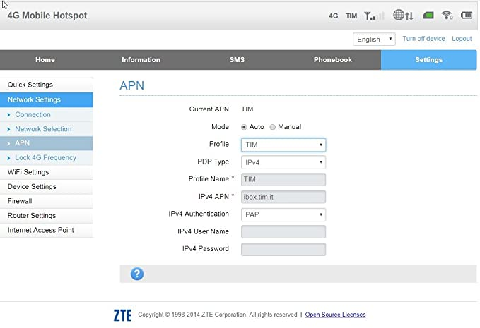 Zte Modem Software For Pc