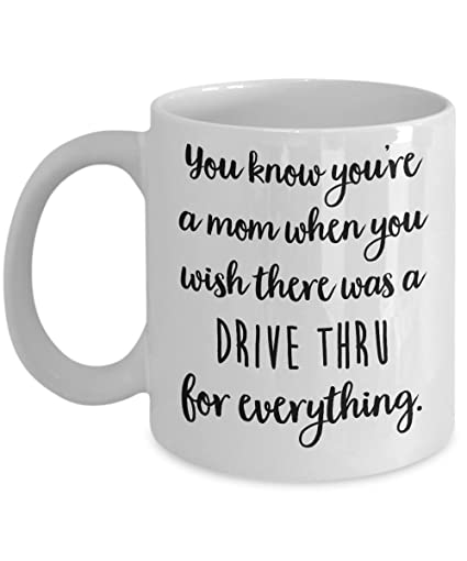 Amazon.com: Gifts For Mom - Mom Quotes - Funny Mom Quotes ...