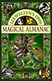 1999 Magical Almanac, Llewellyn Staff, 1567189407