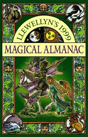 1999 Magical Almanac (Annuals - Magical Almanac)