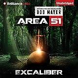 Excalibur: Area 51, Book 6