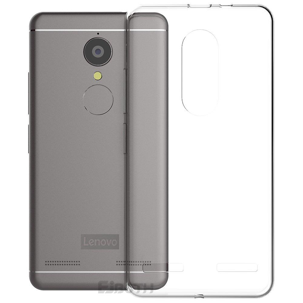 Lenovo K6 Funda , TPU Case, Protección cubierta transparente cobertura: Amazon.es: Electrónica