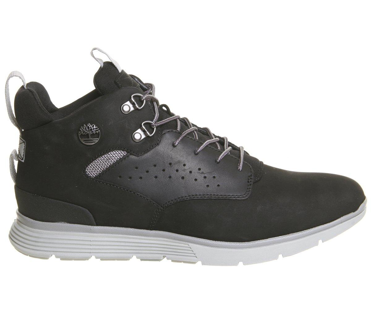 Timberland Killington Hiker Chu BLACK, MAN, Size: 40 EU (7 US / 6.5 UK)