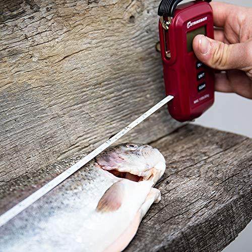 STRIKEBAIT Digital Fish Scale