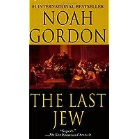 The Last Jew: Ursprünglich angekündigt als 'The Physician of Saragossa' (Roman)