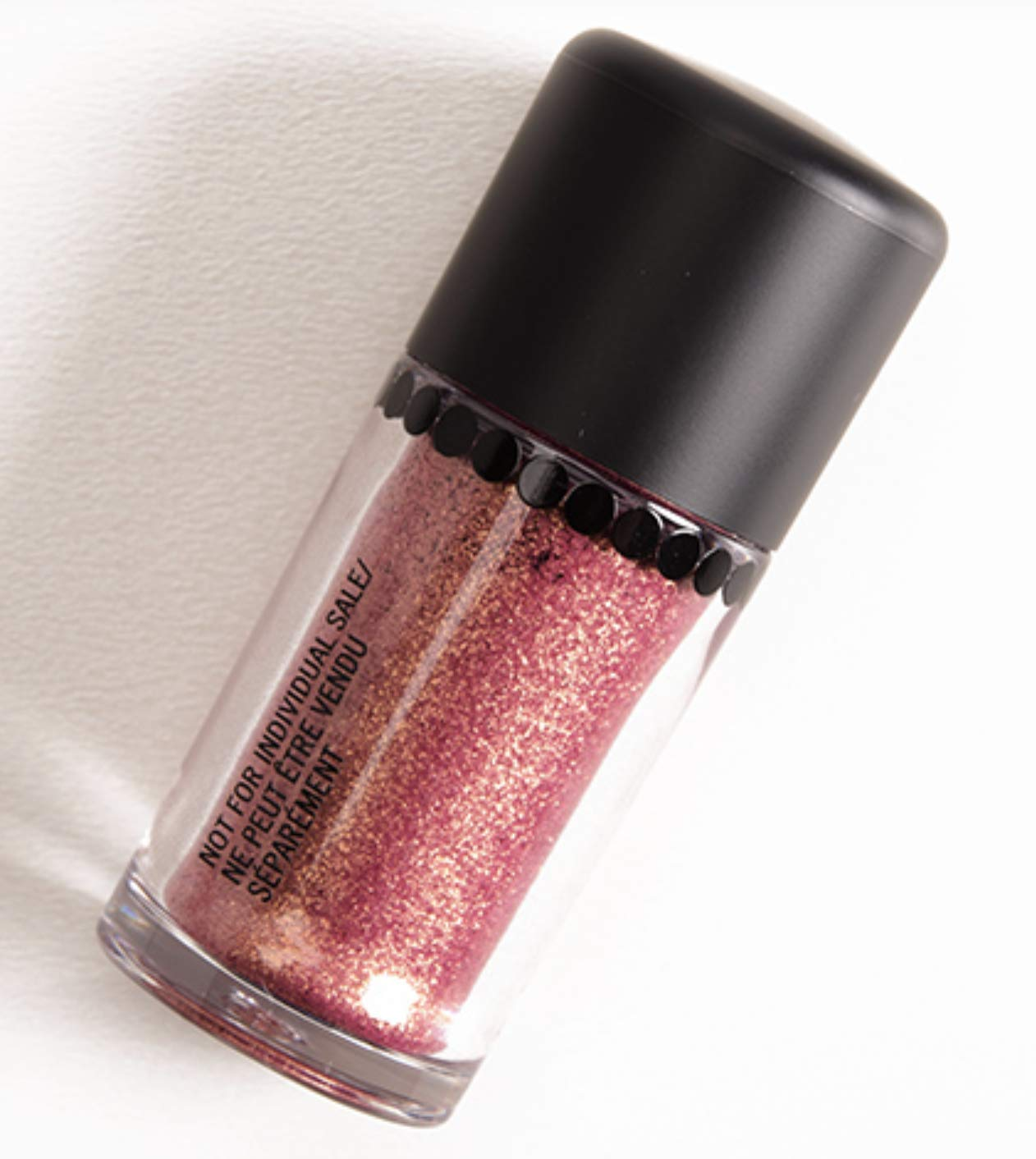 MAC Objects of Affection Pigment in ROSE! Gorgeous Shade New No Box