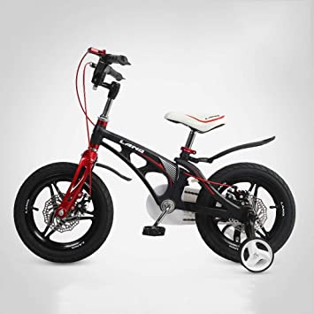 Bicicleta para niños de aleación de magnesio, Bicicleta Plegable ...