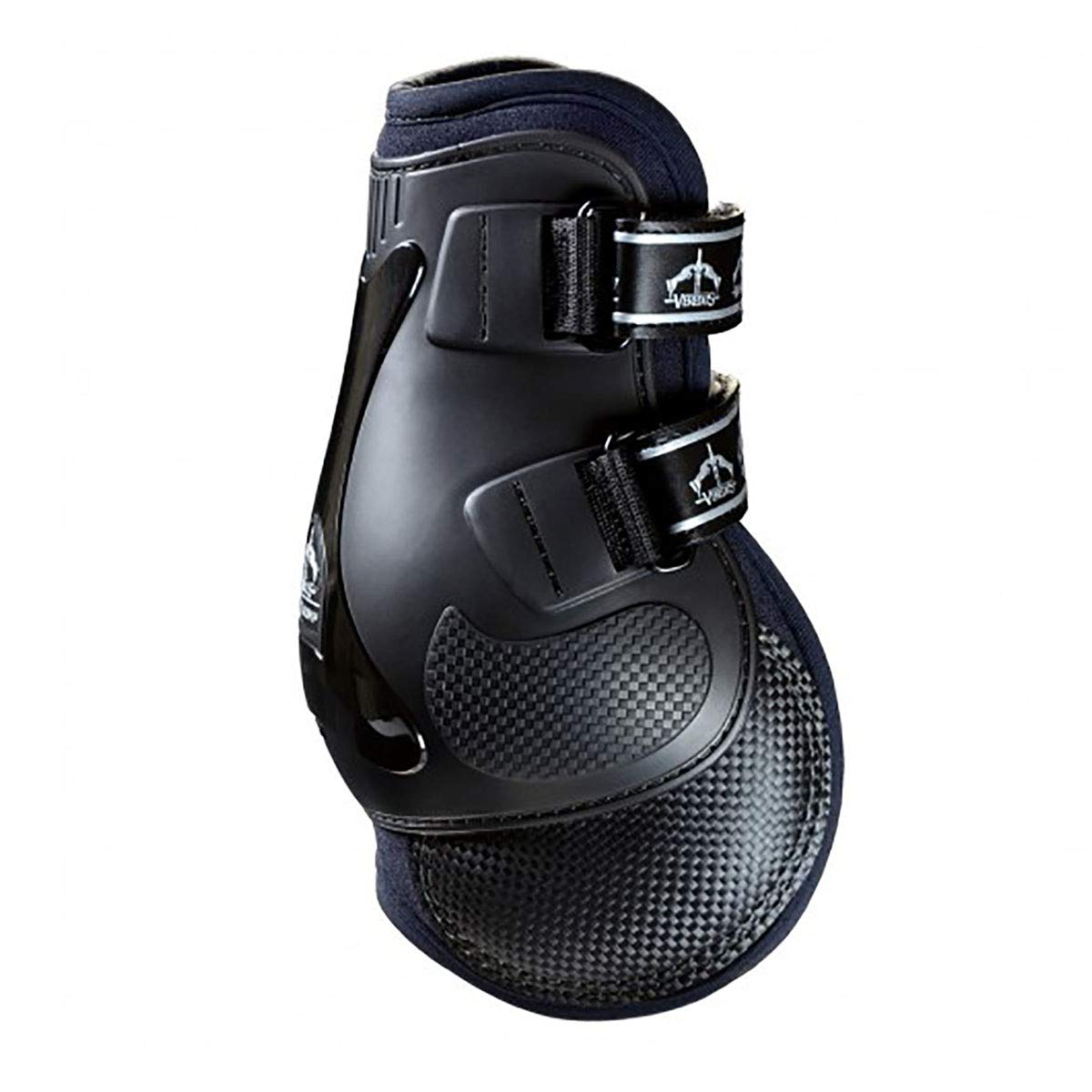 Veredus - Young Jump XPRO - Horse Boots - Made in Italy - Black