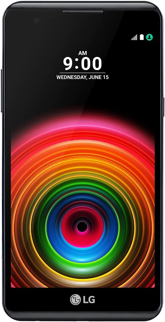 LG X Power K220 - Smartphone Libre Android (5.3