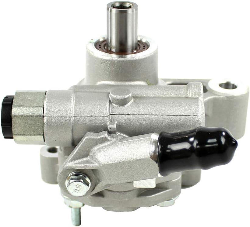 Power Steering Pump ACDelco GM Original Equipment fits 04-09 Cadillac SRX