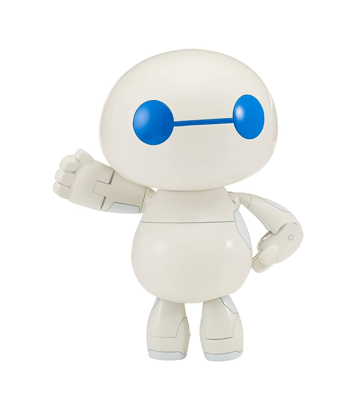 Big Hero 6 Minimax 8-inch Feature Figure Bandai America Inc 045557413118
