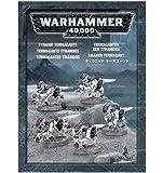 Games Workshop - 99120106009 - Warhammer 40.000 - Figurine - Termagants (X5)