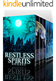 Restless Spirits Boxset: A Collection of Riveting Haunted House Mysteries (English Edition)