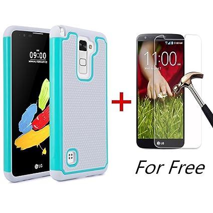 Amazon LG Stylus 2 Case LG G Stylo 2 Case LG LS775 Case MCUK