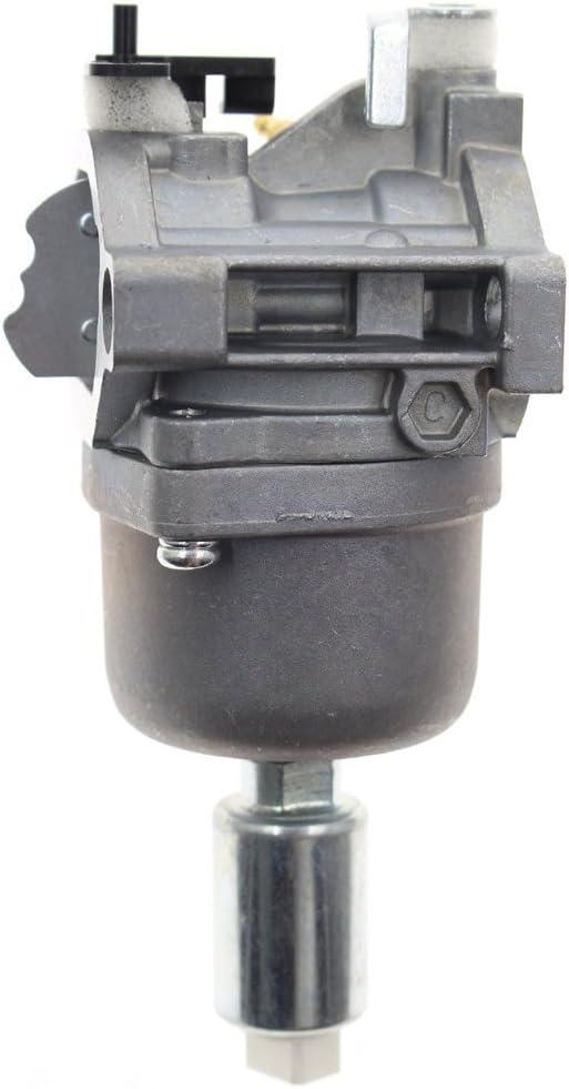 Fenteer VERGASER VERGASER 799727 496796 F/ür Briggs /& Stratton 698620 Gasmotor Motor M/äherteile