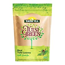 Tata Tea Tulsi Green Paper Pouch 100g