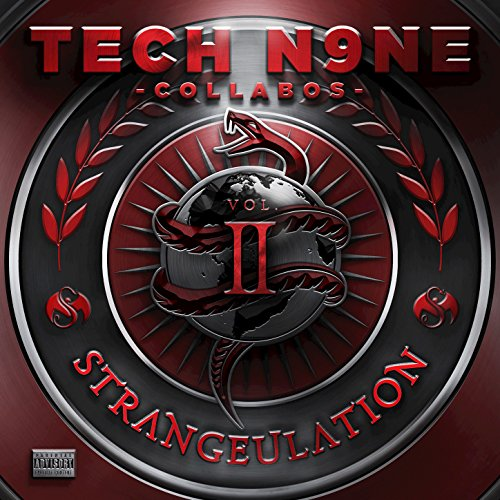 Strangeulation Vol. II (Deluxe...