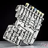 zf s5 transmission - ZF 6HP19 / 6HP26 Rebuilt, Updated Transmission Valve Body / Mechatronic Audi A046/B046