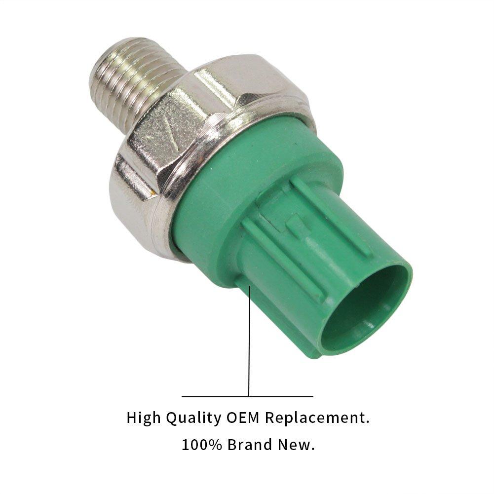 Doicoo Ignition Knock Detonation Sensor 30530PR7A01 For