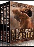 The Bent Zealots MC Box Set 1 (Books 1-3)
